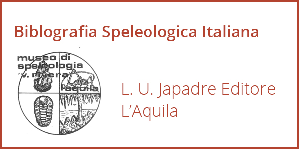 Bibliografia Speleologica Italiana