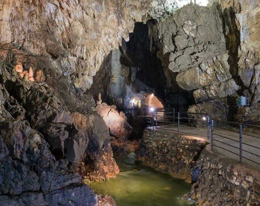 Visita Grotte di Stiffe