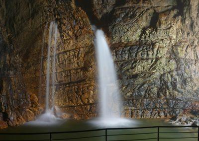 visita alle grotte di stiffe